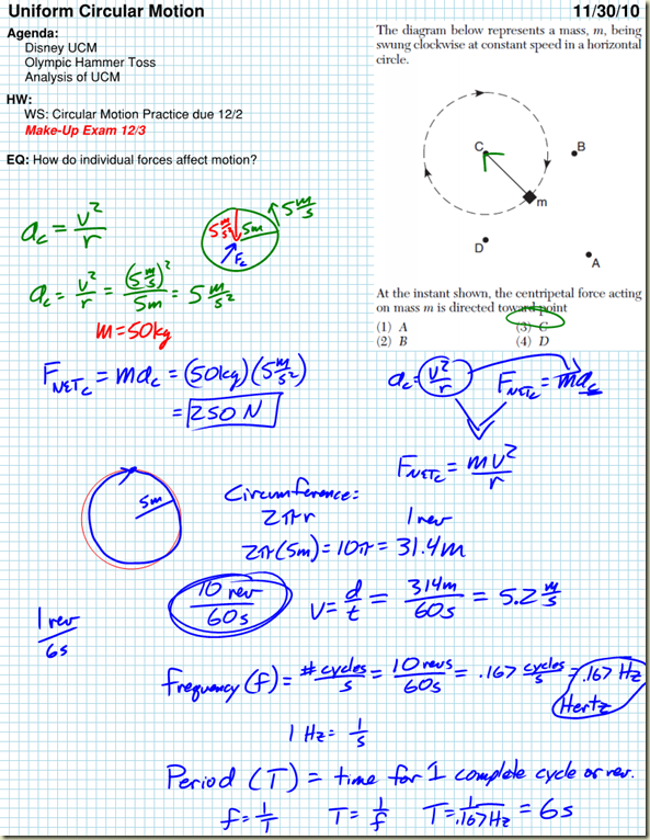 analyzing uniform circular motion We shall describe the kinematics of circular motion, the position, velocity, and  acceleration, as a special case of two-dimensional motion.